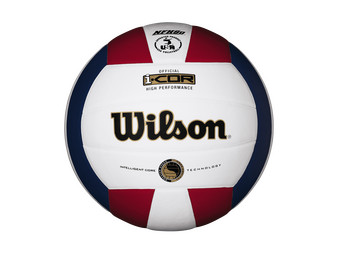 Wilson Volleybal | Rood