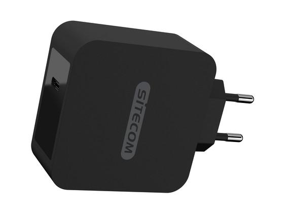 USB Snellader   60 W
