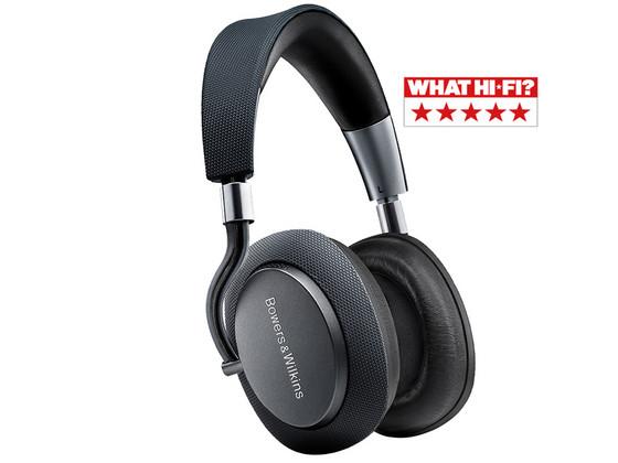 B&W PX Wireless Headphone | ANC