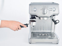 Solis Barista Perfect Pro 118 Espressomaschine
