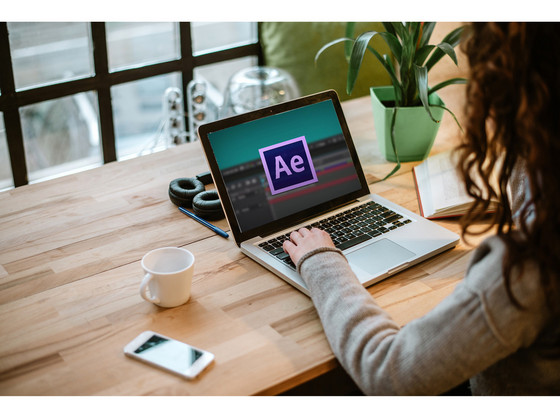 Korting Soofos Online Cursus After Effects