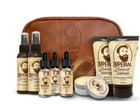 Imperial Beard Komplett-Set | 10-tlg.