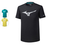 Mizuno Impulse Core Graphic Shirt