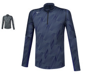 Mizuno Jacquard Graphic Trainingsshirt