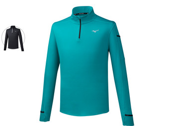 Mizuno Warmalite Half-Zip | Heren