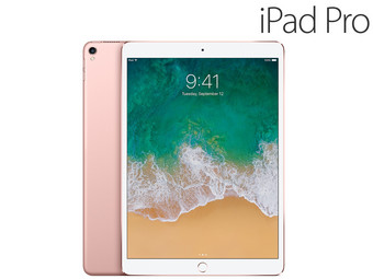 "Apple iPad Pro 10,5"" 64 GB (CPO)"
