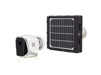 Kodak Solar Security Cam