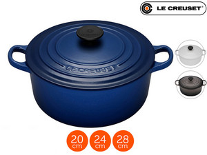 Le Creuset Tradition Braadpan
