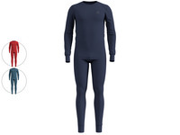 Odlo Active Warm Baselayer Set | Heren