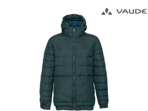 Vaude Me Lundby Hooded Jacket