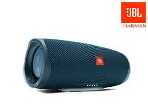JBL Charge 4 BT Lautsprecher in Blau