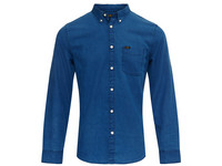 Lee Button Down Slimfit | Herrenhemd