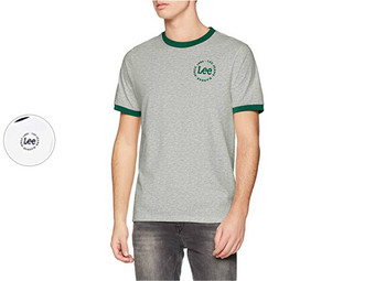 Lee Ringer T-Shirt | Heren