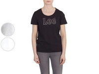 Lee Wobly T-Shirt | Dames