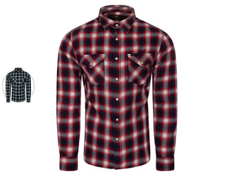 Lee Western Shirt Clean | Heren