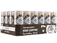 24x The Bulldog Iced Coffee | 250 ml
