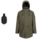 Regatta Macarther Parka | Heren