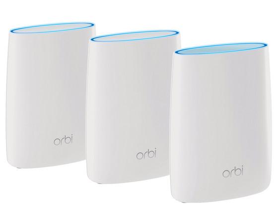 Netgear Orbi Multiroom Wifi AC3000