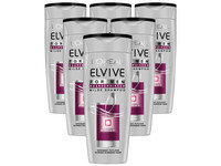 6x Elvive For Men Shampoo