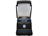 Zeuss XT-9 Dimmbare LED-Laterne