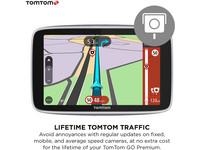 Tom Tom GO Premium 5