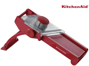 Zestaw do krojenia KitchenAid Mandolina