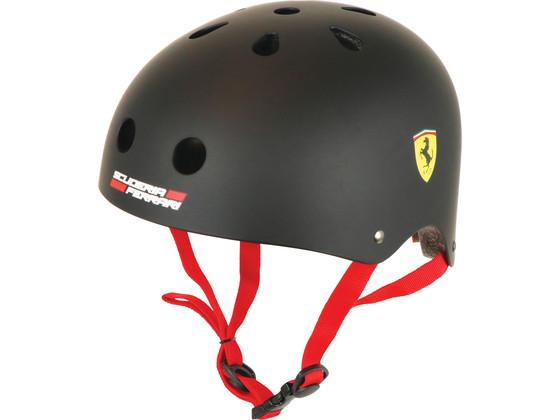 Korting Ferrari Helm
