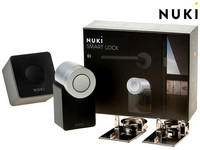 Nuki Smart Lock V 1.0 + Bridge