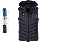 Paul Parker Body Warmer Weste 6