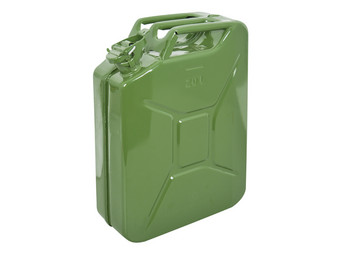 Army Jerrycan | 20 liter