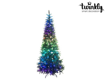 Twinkly Smart RGB Kerstboom