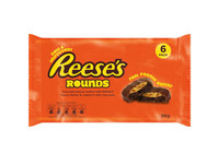 12x Reese's Rounds Cookies | 96 g