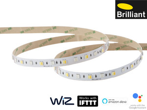 Brilliant Smart RGBW LED Strip | 5 M