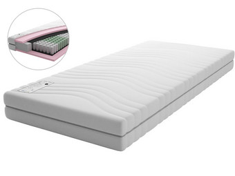 Ten Cate Pocketveer Matras | 80 x 200 cm