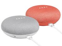 2x Google Home Mini Smart Speaker
