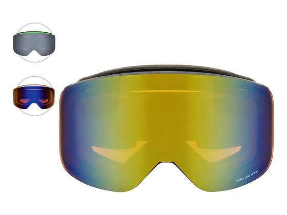 Korting Tenson Switch Skibril | Unisex