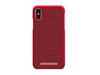 iPhone X/Xs Cover | Red / Couture