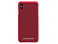 iPhone Xs Max Cover | Red / Couture