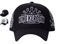 King Kerosin Cap | 03