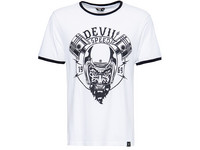 King Kerosin T-shirt | Devil