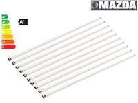 LED-Röhre im 10er-Pack | 120 cm | 4.000 K | 1.600