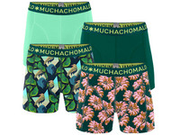 4x Muchachomalo Digital Nature Boxer