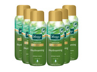 6x Kneipp Badschuim Daydreaming | 400ml