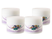 4x Kneipp Bodycreme | 200ml