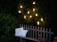 20x DreamLED Kerst-Bulb | CLL-510