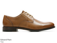 Herrenschuhe | Ronnie Limit oder Edward Plain