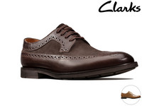 Clarks Ronnie Limit of Edward Plain