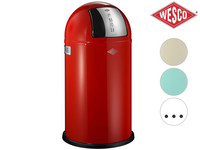 Wesco Abfalleimer Pushboy (50 L)