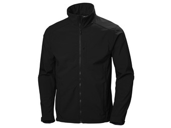 HH Softshell Jacket | Heren
