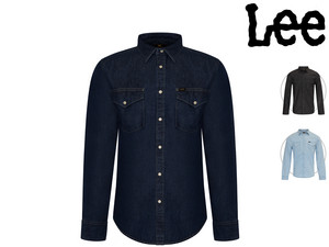 Lee Denim Shirt